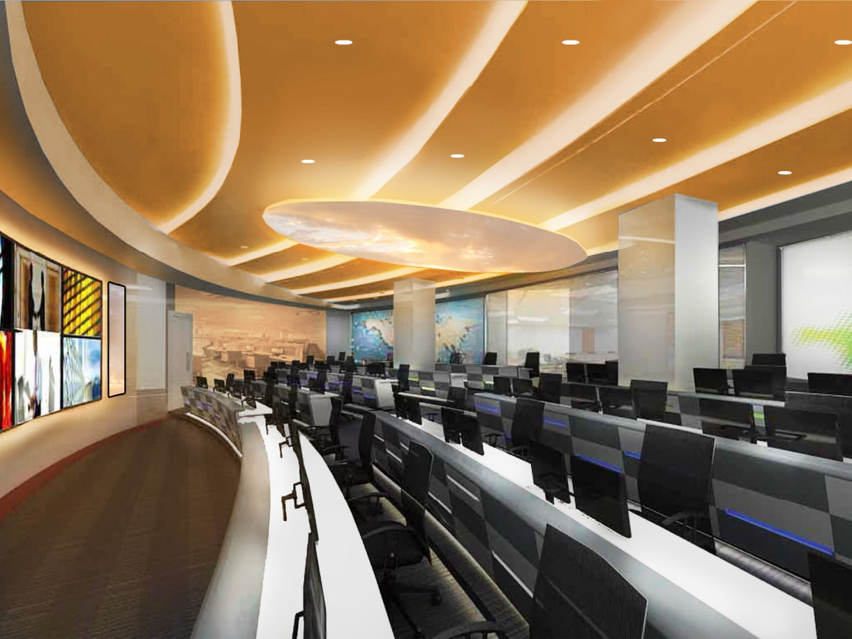 lighting design office. The Lighting Design Options For This International Firm\u0027s Network Operations Center (NOC) Takes Clues From Values And Mission Statement Of Firm. Office