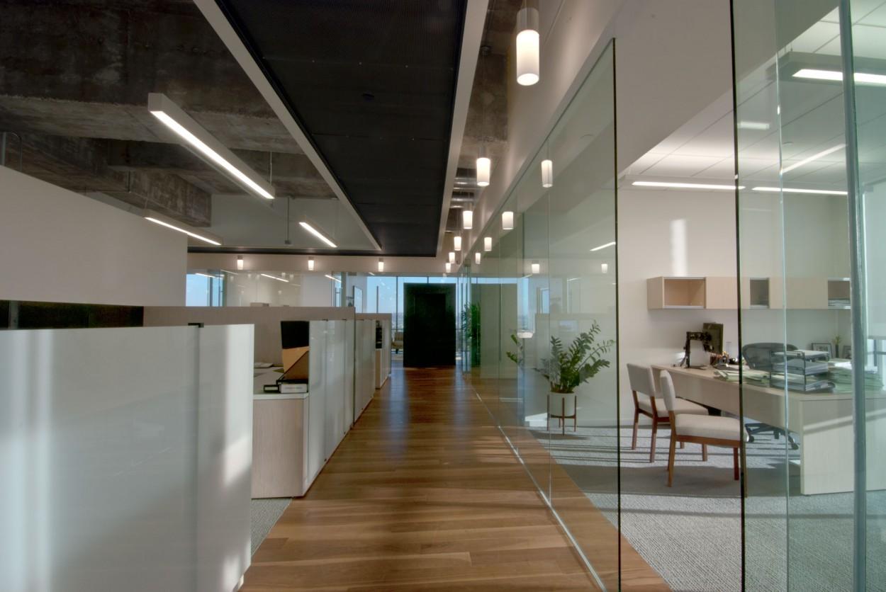 Freemark Financial Beverly Hills Ca Oculus Light Studio