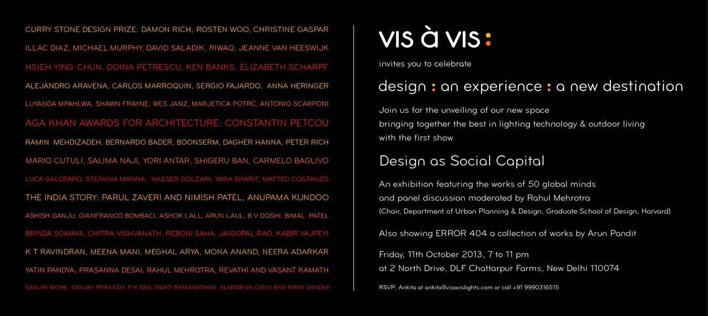 vis-a-vis Lighting Experience Center Delhi India  sc 1 st  Oculus Light Studio & vis-a-vis Lighting Experience Center Delhi India | Oculus Light ... azcodes.com
