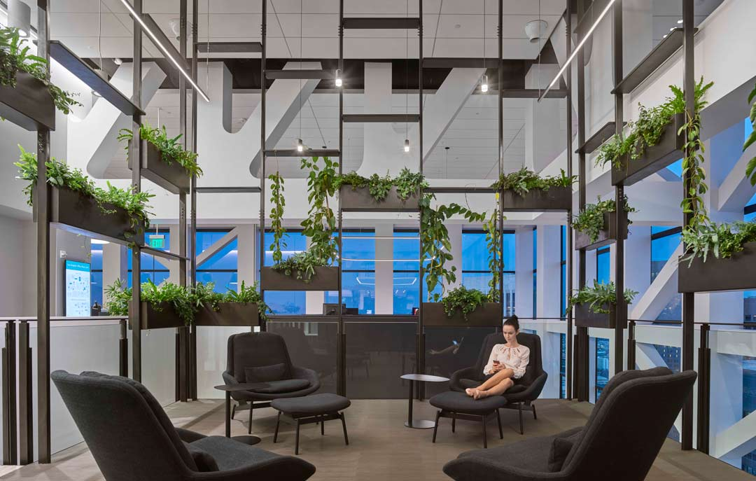 Boston consulting group offices los angeles ca oculus - Interior design companies los angeles ...