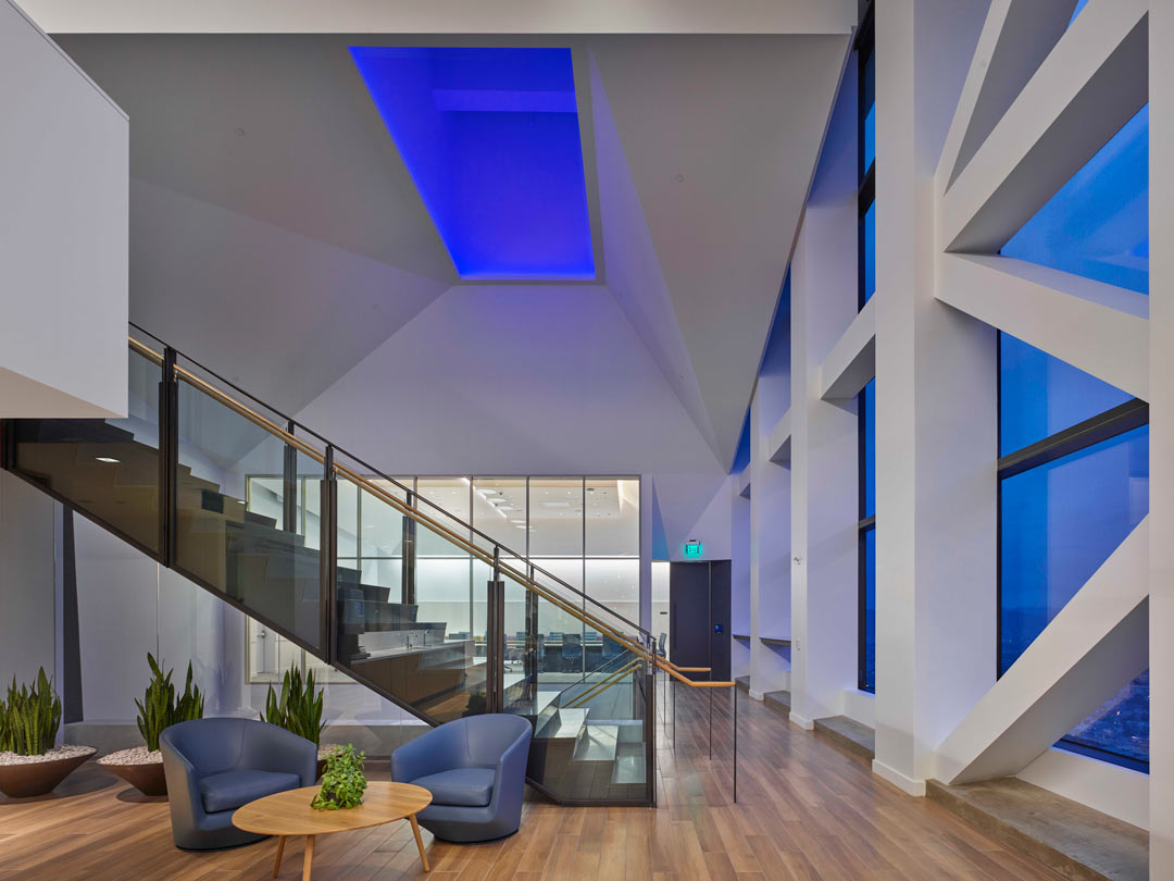 Boston consulting group offices los angeles ca oculus - Interior designers in los angeles ...