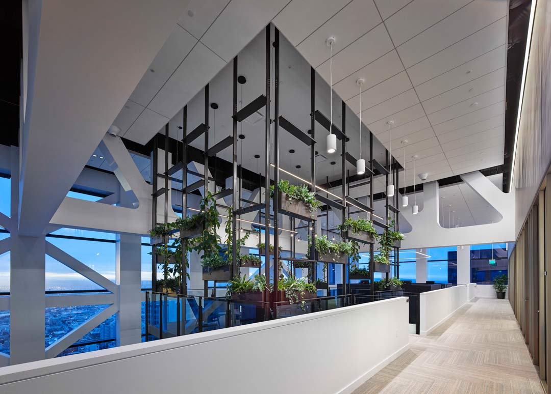 Boston Consulting Group Offices Los Angeles Ca Oculus