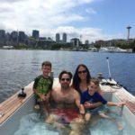Hottub-Boat