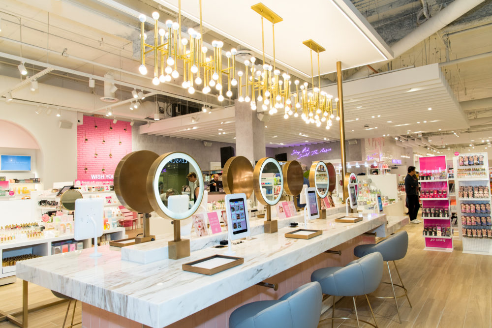 Riley Rose Is A Candy Colored Retail Dreamland
