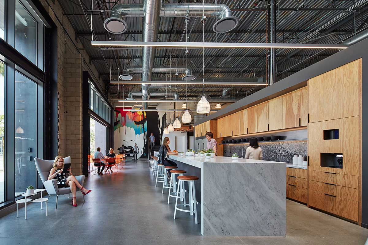 aia awards several oculus projects oculus light studio