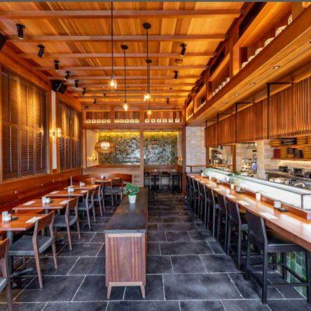 New Blue Ribbon Sushi Restaurants In La Eater